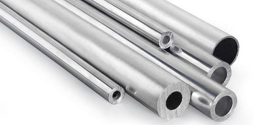 Tubos de Aluminio mercado Hyspex Blog 2