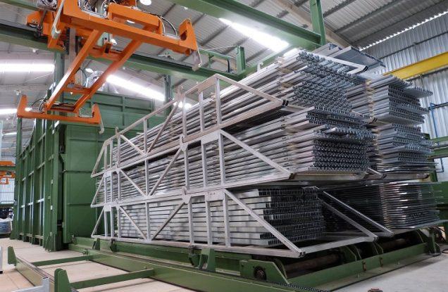 Aluminio Temperas Hyspex Blog