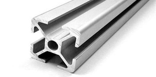 perfil de aluminio estrutural hyspex