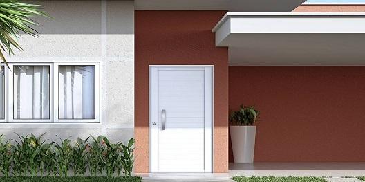 perfil de aluminio para porta de giro hyspex