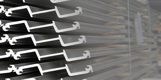 perfil de aluminio naval hyspex