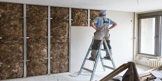 perfil de aluminio para drywall hyspex