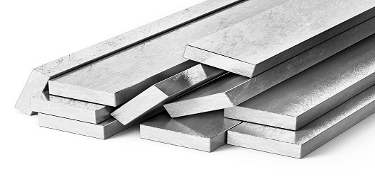 barra de aluminio hyspex