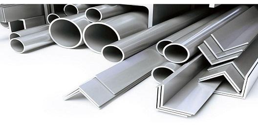 perfilado de aluminio hyspex