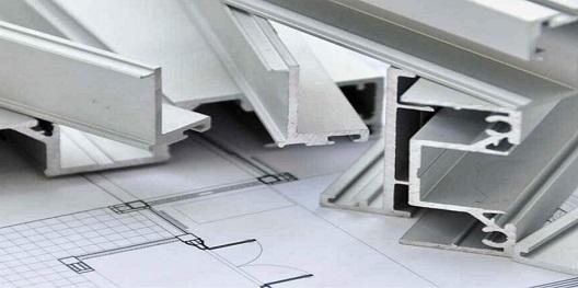 empresa de perfis de aluminio hyspex