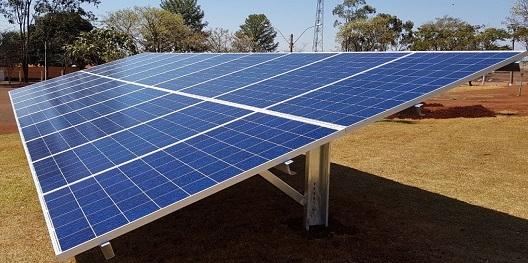 aluminio para energia solar hyspex